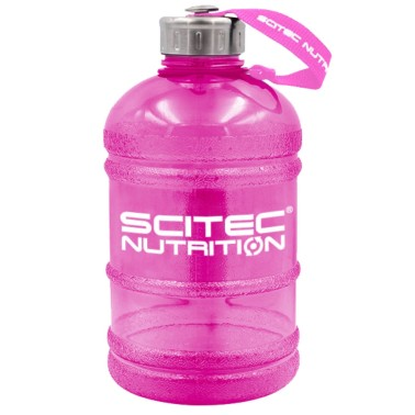 SCITEC WATER JUG DA 1 LITRO BOTTIGLIA PER PALESTRA CON MANICO - ACCESSORI in vendita su Nutribay.it