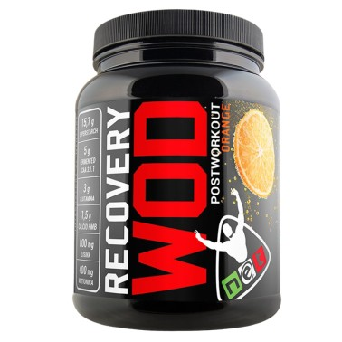 Net Recovery Wod 600 gr Massimo Recupero Con Bcaa 3.1.1 Glutamina e Hmb - POST WORKOUT COMPLETI in vendita su Nutribay.it