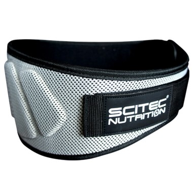 SCITEC NUTRITION Cintura Da Palestra Cinta EXTRA SUPPORT Squat e Powerlifting in vendita su Nutribay.it