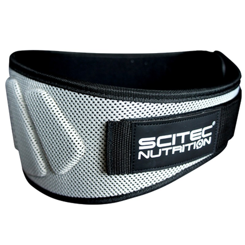 SCITEC NUTRITION Cintura Da Palestra Cinta EXTRA SUPPORT Squat e Powerlifting - ACCESSORI in vendita su Nutribay.it