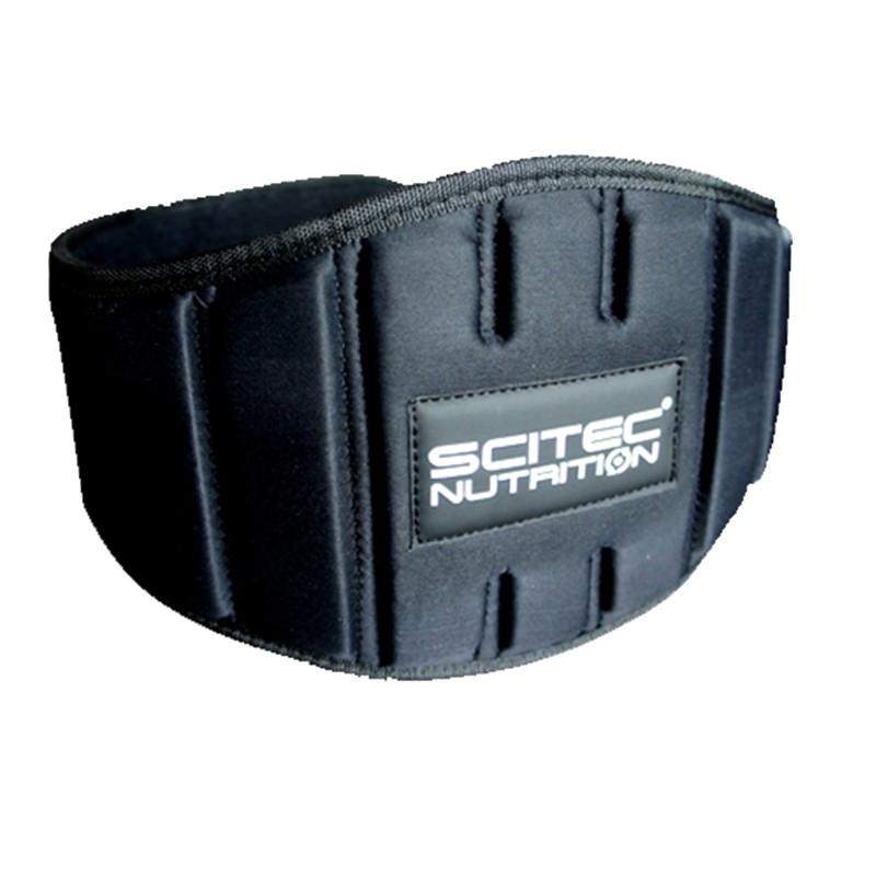 SCITEC NUTRITION Cintura Da Palestra Cinta Fitness Belt per Squat e Powerlifting in vendita su Nutribay.it