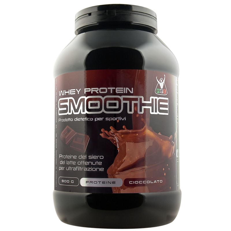 Net Whey Protein Smoothie 900 gr Proteine siero del latte Carbery Carbelac Ultrafiltrate in vendita su Nutribay.it