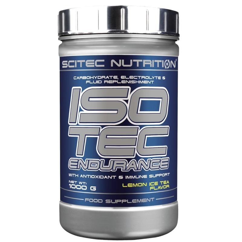 Scitec Isotec 1 Kg. Sali Minerali Magnesio Potassio Vitamine e Maltodestrine in vendita su Nutribay.it
