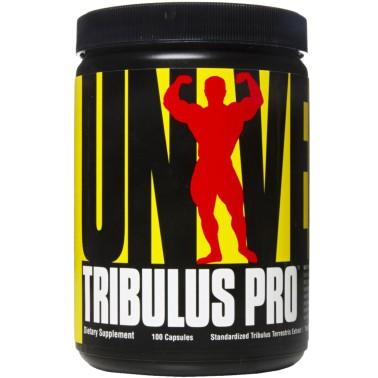 Universal Nutrition Tribulus Pro 100 caps Tribulus Terrestris in vendita su Nutribay.it