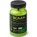 Aminocidi Ramificati +WATT BCAA+ 8:1:1 Leucine Loading Advanced Formula 200 cpr. in vendita su Nutribay.it