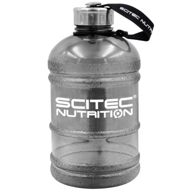 SCITEC WATER JUG DA 1,89 LITRI BOTTIGLIA PER PALESTRA CON MANICO ACCESSORI in vendita su Nutribay.it
