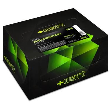+Watt Pure Maltodextrin D.E. 19 ENERGIA COSTANTE Pure Maltodestrine Carboidrati in vendita su Nutribay.it