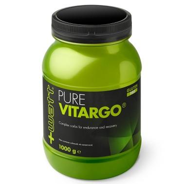 +Watt Pure Vitargo 1000 g. 1 kg Carboidrati Complessi Rapido Assorbimento per Recupero in vendita su Nutribay.it