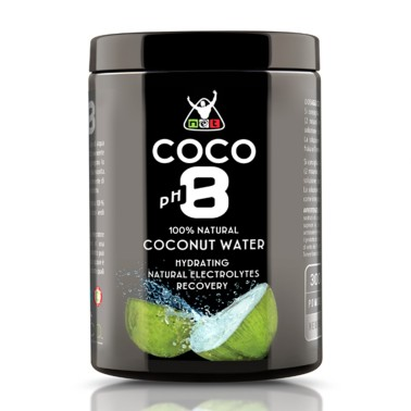 NET INTEGRATORI Acqua Di Cocco COCO PH 8 300 gr in vendita su Nutribay.it