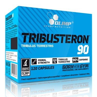 OLIMP  Tribusteron 90 120 capsule