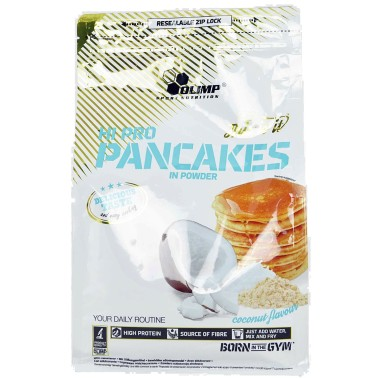 OLIMP Hi Pro Pancakes 900 gr Pancake Proteico in vendita su Nutribay.it