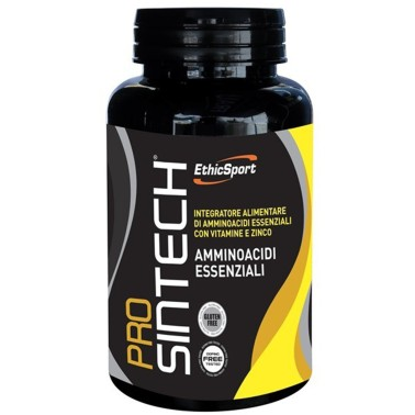 ETHIC SPORT PRO SINTECH 120 cpr da 1350 mg Eaa Essenziali con Vitamine in vendita su Nutribay.it