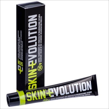 BIG ONE Evolution SKIN 50 gr Crema Rigenerante CREME in vendita su Nutribay.it