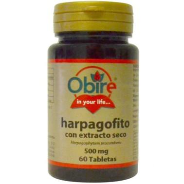 OBIRE ARTIGLIO DEL DIAVOLO Harpagofito 60 caps Integratore per Articolazioni in vendita su Nutribay.it
