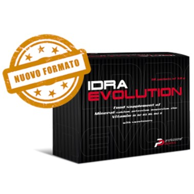 BIG ONE Evolution IDRA 30 bustine Sali Minerali e Vitamine b1 b2 b3 b6 b12 in vendita su Nutribay.it