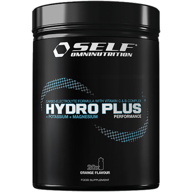 SELF HYDRO PLUS Ipotonica 400 gr Sali Minerali Potassio e Magnesio Vitamine - SALI MINERALI in vendita su Nutribay.it