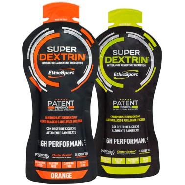 ETHIC SPORT SUPER DEXTRIN GEL - 45 pack