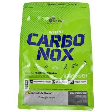 OLIMP Carbo Nox 1 kg carboidrati arginina e vitamine - CARBOIDRATI - ENERGETICI in vendita su Nutribay.it