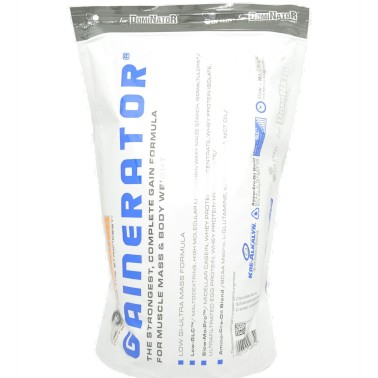 OLIMP Dominator Gainerator 1 kg Gainer Massa con Kre Alkalyn in vendita su Nutribay.it