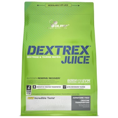 OLIMP Dextrex Juice 1000 grammi in vendita su Nutribay.it