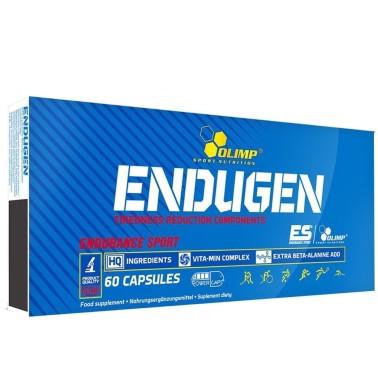 OLIMP Endugen 60 cps Potente Energetico - PRE ALLENAMENTO in vendita su Nutribay.it