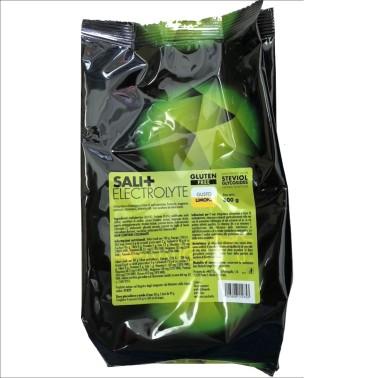 +WATT SALI+ 600 gr Sali Minerali Potassio Magnesio Vitamine Busta ricarica in vendita su Nutribay.it