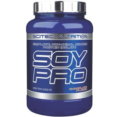 SCITEC NUTRITION Soy Pro 910 gr. in vendita su Nutribay.it