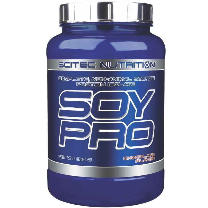 SCITEC NUTRITION Soy Pro 910 gr. in vendita su Nutribay.it