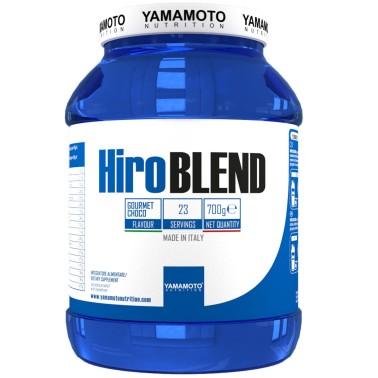Hiro BLEND di YAMAMOTO NUTRITION - 700 gr - PROTEINE - in vendita su Nutribay.it