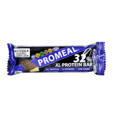 VOLCHEM Promeal 32% XL Protein Bar - 1 Barretta 75 gr. - BARRETTE in vendita su Nutribay.it
