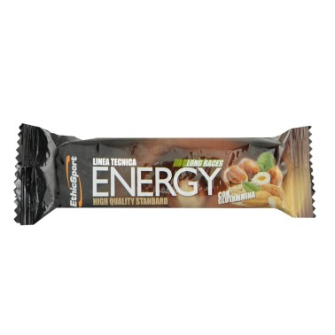 ETHIC SPORT Energy Long Races - 1 barretta da 45 gr in vendita su Nutribay.it