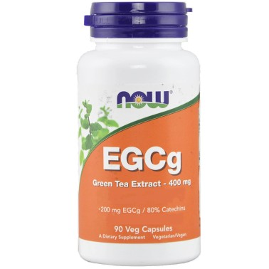 NOW FOODS EGCg 90 cps in vendita su Nutribay.it