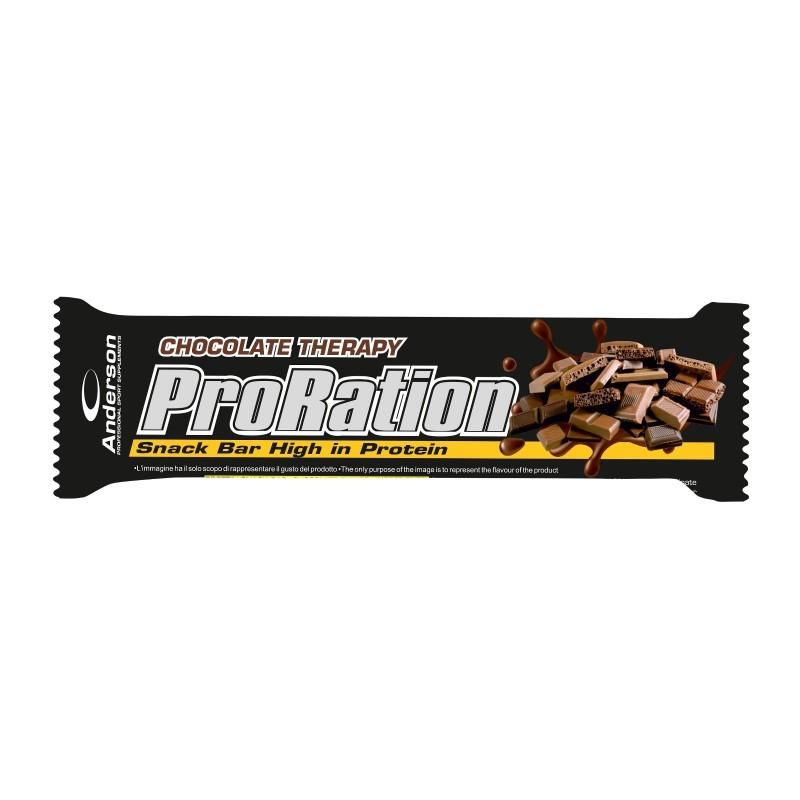 ANDERSON REREARCH ProRation Bar - Barretta proteica da 45 grammi in vendita su Nutribay.it