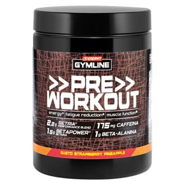 ENERVIT Gymline Pre Workout - 313 gr. in vendita su Nutribay.it