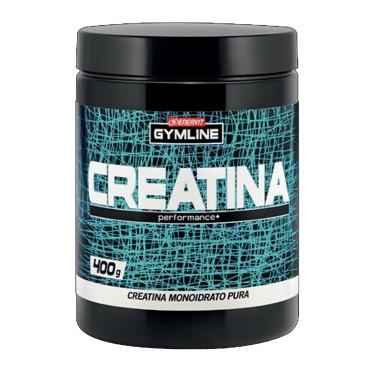 ENERVIT Gymline Muscle 100% Creatina 400 gr. Creatina Monoidrata Pura in vendita su Nutribay.it