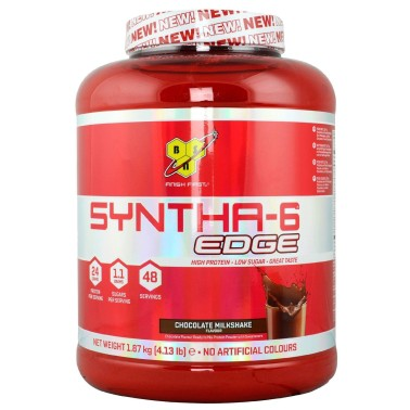 BSN SUPPLEMENTS Syntha-6 Edge 1870 gr. PROTEINE in vendita su Nutribay.it
