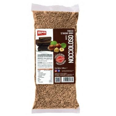 BPR NUTRITION Fiocco d'Avena Baby aromatizzato - 1 kg in vendita su Nutribay.it