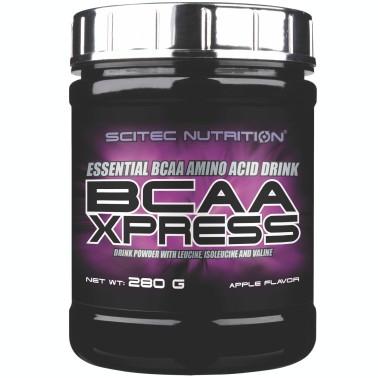 SCITEC NUTRITION Bcaa Xpress 280 gr