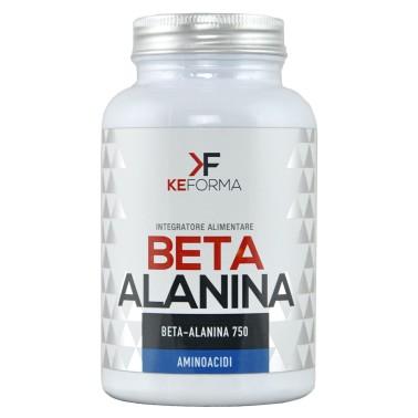 KEFORMA Beta Alanina 90 caps in vendita su Nutribay.it