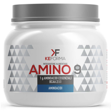 KEFORMA Amino 9 200 cpr in vendita su Nutribay.it