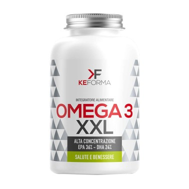 KEFORMA Omega 3 XXL 150 perle in vendita su Nutribay.it