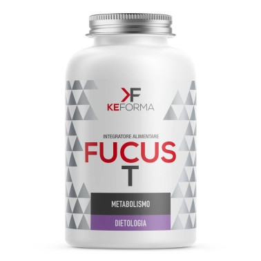 KEFORMA Fucus T 90 capsule in vendita su Nutribay.it