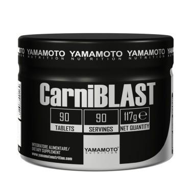CarniBLAST di YAMAMOTO NUTRITION in vendita su Nutribay.it