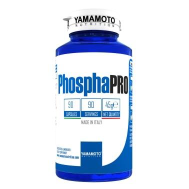PhosphaPRO di YAMAMOTO NUTRITION in vendita su Nutribay.it