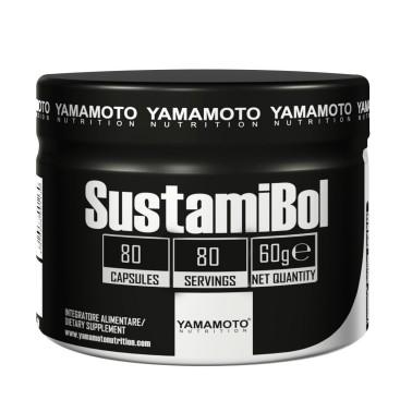 SustamiBol di YAMAMOTO NUTRITION in vendita su Nutribay.it