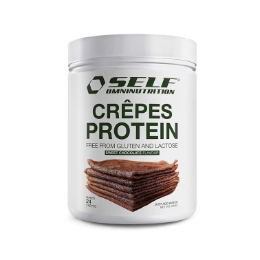 SELF NUTRITION Micro Crepes Protein 240 gr.