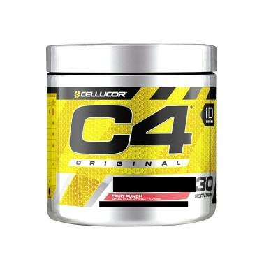 CELLUCOR C4 Original 195 grammi in vendita su Nutribay.it