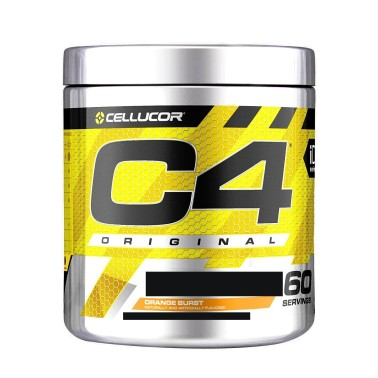 CELLUCOR C4 Original 390 grammi in vendita su Nutribay.it