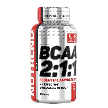 NUTREND BCAA 2:1:1 150 compresse in vendita su Nutribay.it