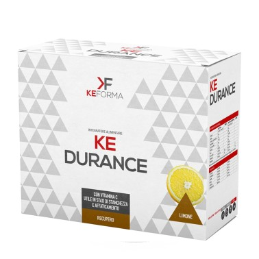 KEFORMA Ke Durance 16 buste da 25 g in vendita su Nutribay.it